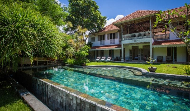 Leasehold investments and ROI - Bali Luxury Estate 2