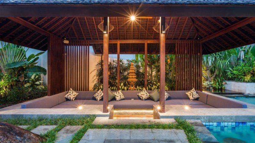Luxury Family Home Seminyak - Freehold - Bali Luxury Estate 3