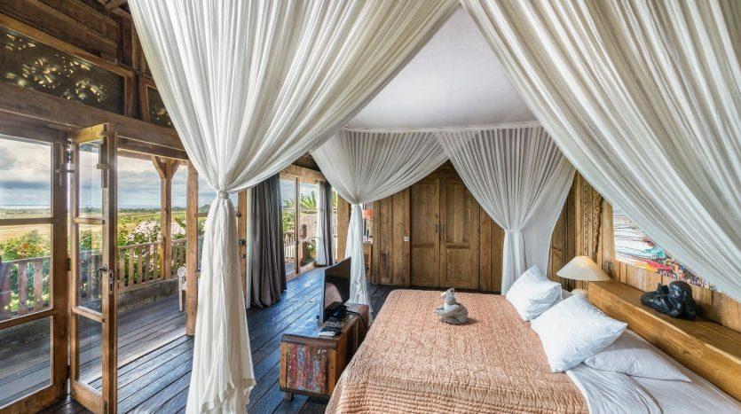 Tabanan Retreat For Sale - Freehold Leasehold - Bali Luxury Estate 12