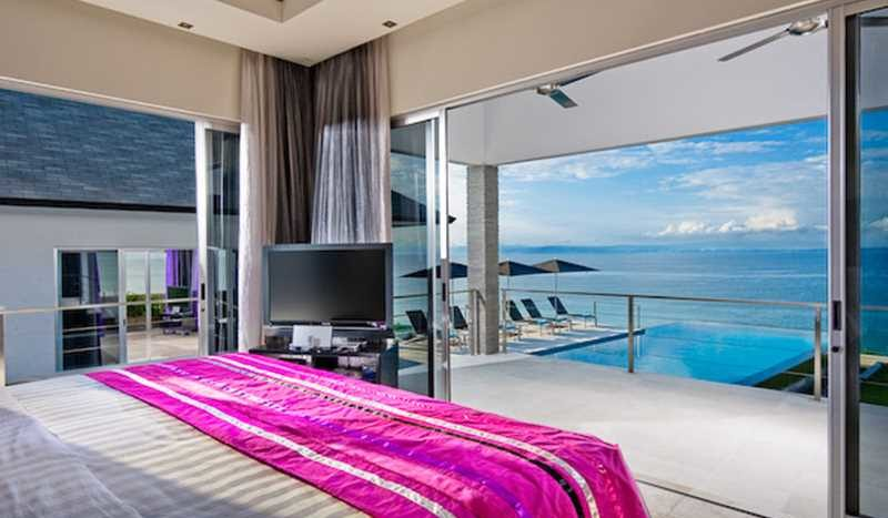 Sunset Villa in Dreamland - Cliff Front Freehold Property - Bali Luxury Estate 5