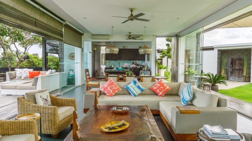 Cemagi Luxury Villa For Sale - 3 Bedroom Freehold - Bali Luxury Estate (13)