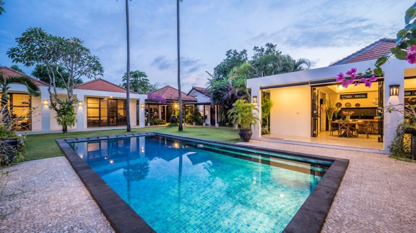 Sanur Family Home for Sale - Hak Pakai - Bali Luxury Estate (23)
