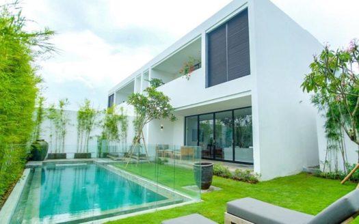 Modern Luxury Villa in Umalas - Contemporary Design - Bali Luxury Estate (16)
