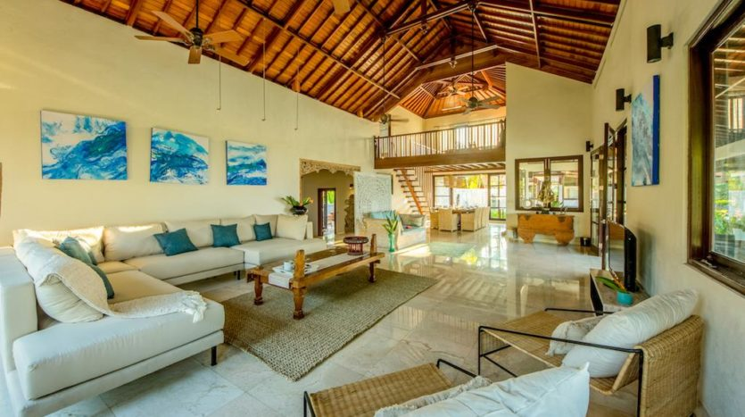 Bukit Villa for Sale Freehold - Bali Luxury Estate (1)