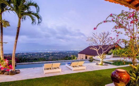 Bukit Villa for Sale Freehold - Bali Luxury Estate (2)