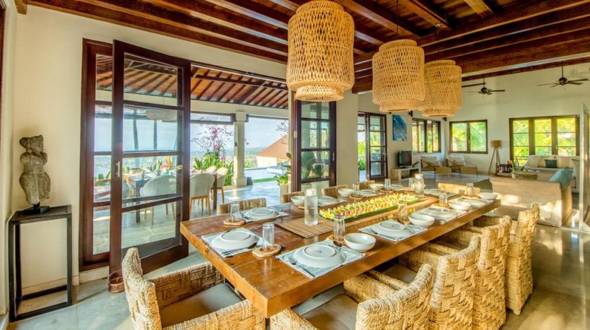 Bukit Villa for Sale Freehold - Bali Luxury Estate (5)
