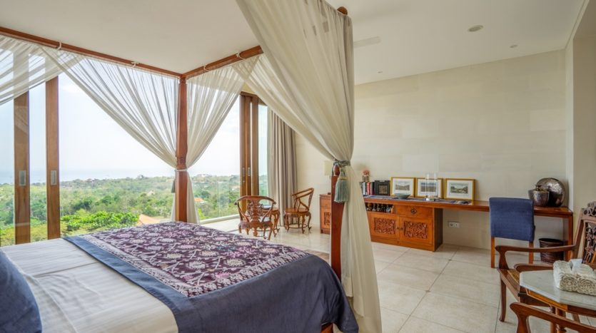 Panoramic Views from this Labuan Sait Villa - Bali Luxury Estate (2)