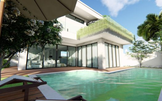 Villa Project in Pererenan - Freehold & Leasehold - Bali Luxury Estate (6)